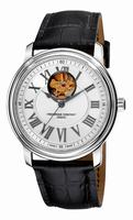 Frederique Constant Persuasion Heart Beat Mens Wristwatch FC-310NM4P6