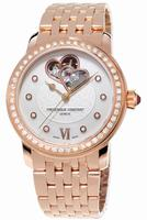Frederique Constant World Heart Federation Ladies Wristwatch FC-310WHF2PD4B3