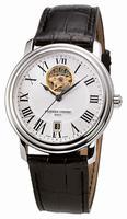 Frederique Constant Heart Beat Mens Wristwatch FC-315M4P6