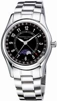 Frederique Constant Index Mens Wristwatch FC-330B6B6B