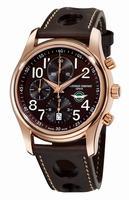 Frederique Constant Healey Chronograph Mens Wristwatch FC-392CH6B4