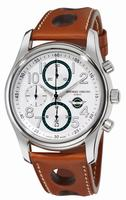 Frederique Constant Healey Chronograph Mens Wristwatch FC-392HSDG6B6
