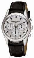 Frederique Constant Vintage Racing Mens Wristwatch FC-396S6B6