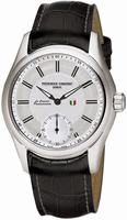 Frederique Constant Vintage Rally Racing Mens Wristwatch FC-435S6B6