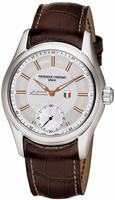Frederique Constant Vintage Rally Racing Mens Wristwatch FC-435V6B6