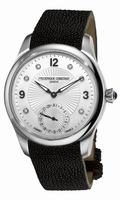 Frederique Constant Maxime Manufacture Automatic Ladies Wristwatch FC-700MPWD3M6