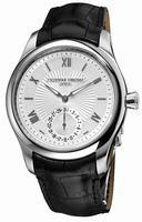 Frederique Constant Maxime Manufacture Automatic Mens Wristwatch FC-700MS5M6