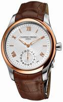 Frederique Constant Maxime Manufacture Automatic Mens Wristwatch FC-700MS5MZ9