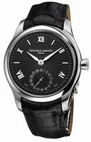 Frederique Constant Maxime Manufacture Automatic Mens Wristwatch FC-700SMG5M6