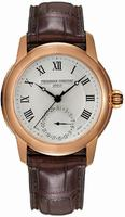 Frederique Constant Maxime Classics Manufacture Mens Wristwatch FC-710MC4H4
