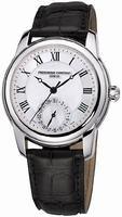 Frederique Constant Maxime Classics Manufacture Mens Wristwatch FC-710MC4H6