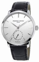 Frederique Constant Slim Line Mens Wristwatch FC-710S4S6