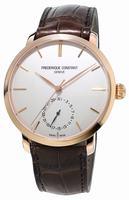 Frederique Constant Slim Line Mens Wristwatch FC-710V4S4