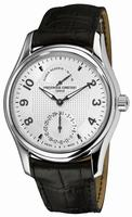 Frederique Constant Runabout Manufacture Power Reserve Mens Wristwatch FC-720RM6B6