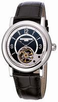 Frederique Constant Heart Beat Manufacture Mens Wristwatch FC-930ABS4H6