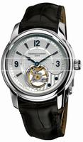 Frederique Constant Heart Beat Manufacture Mens Wristwatch FC-930AS4H6