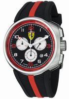 Ferrari F1 Fast Lap Mens Wristwatch FE10ACCCGBK