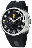 Ferrari F1 Podium Mens Wristwatch FE10ACCCGFCFC