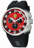 Ferrari F1 Podium Mens Wristwatch FE10ACCCGFCRD