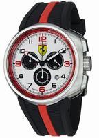 Ferrari F1 Fast Lap Mens Wristwatch FE10ACCCGWT