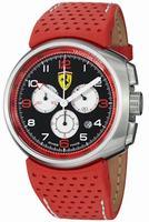 Ferrari F1 Classic Mens Wristwatch FE10ACCCPBK