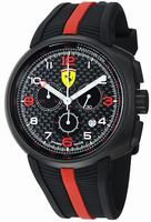 Ferrari F1 Fast Lap Mens Wristwatch FE10IPBCGFC