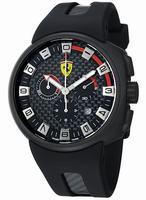 Ferrari F1 Podium Mens Wristwatch FE10IPBCGFCFC