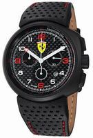 Ferrari F1 Classic Mens Wristwatch FE10IPBCPFC