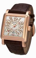 Franck Muller Conquistador Cortez Large Mens Wristwatch 1000 K SC REL
