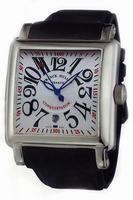 Franck Muller Conquistador Cortez Midsize Mens Wristwatch 10000 H SC-1