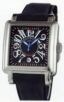 Franck Muller Conquistador Cortez Midsize Mens Wristwatch 10000 H SC-3