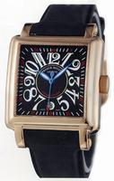 Franck Muller Conquistador Cortez Midsize Mens Wristwatch 10000 H SC-4