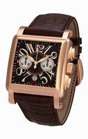 Franck Muller Conquistador Cortez Large Mens Wristwatch 10000 K CC