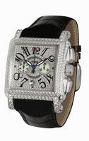 Franck Muller Conquistador Cortez Large Mens Wristwatch 10000 K CC D CD