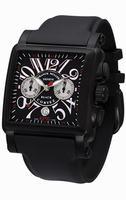 Franck Muller Conquistador Cortez Large Mens Wristwatch 10000 K CC NR