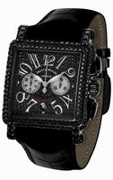 Franck Muller Conquistador Cortez Large Mens Wristwatch 10000 K CC NR D CD