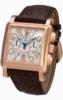 Franck Muller Conquistador Cortez Large Mens Wristwatch 10000 K CC REL