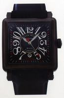 Franck Muller King Conquistador Cortez Midsize Mens Wristwatch 10000 K SC-3