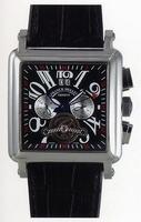 Franck Muller Ladies Tourbillon Small Ladies Wristwatch 10000 L SC-1