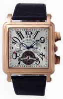 Franck Muller Ladies Tourbillon Small Ladies Wristwatch 10000 L SC-4