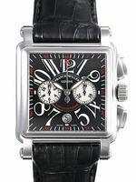 Franck Muller Conquistador Large Mens Wristwatch 10000HCC
