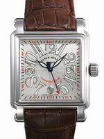 Franck Muller Conquistador Large Mens Wristwatch 10000HSC