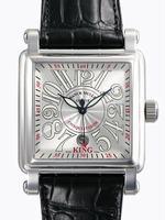 Franck Muller Conquistador Large Mens Wristwatch 10000KSC
