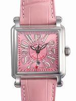 Franck Muller Conquistador Midsize Ladies Ladies Wristwatch 10000LSC