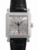 Franck Muller Master Square Mens Midsize Mens Wristwatch 10000LSCD1P