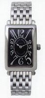 Franck Muller Ladies Large Long Island Large Ladies Wristwatch 1002 QZ-10