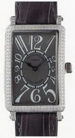 Franck Muller Ladies Large Long Island Large Ladies Wristwatch 1002 QZ-5