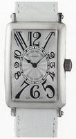 Franck Muller Ladies Large Long Island Large Ladies Wristwatch 1002 QZ-6