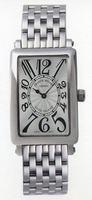 Franck Muller Ladies Large Long Island Large Ladies Wristwatch 1002 QZ -8