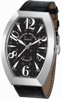 Franck Muller Art Deco Midsize Ladies Ladies Wristwatch 11000 H SC